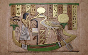 Altägyptische Kunst